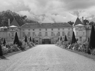 Château de Malmaison: Napoleon & Josephine